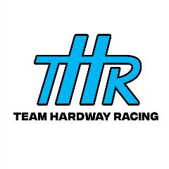 Team Hardway Racing Logo