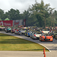 BT S1R4 - Top Qualifier Brian Lockwood Leads Pack to Green at MidOhio